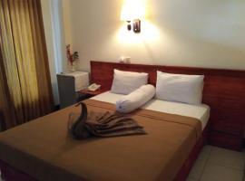 Kurnia Jaya Hotel