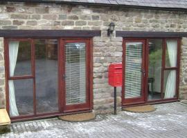 Pillarbox Cottage