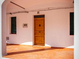Colonia Apartamento Rural, Bellmunt de Ciurana