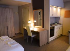 City Apartments Antwerpen