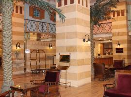 Rikaz Furnished Apartments