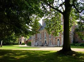 Château de Bonnemare B&B - Esprit de France, Радпон (рядом с городом Fleury-sur-Andelle)
