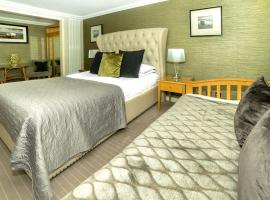 Stradey Park Hotel And Spa 4 Star This Is A Preferred Property They Provide Excellent Service Great Value Have Brilliant Reviews From