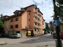 Hotel Kibella