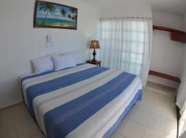 Hotel Boca Iglesia