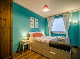 Apartament Szafranowy