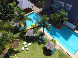 Coconut Palms Resort Vanuatu