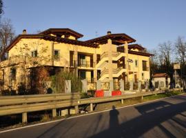 Residence San Prospero, Garbagnate Milanese