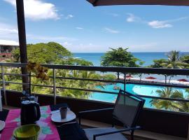 Duplex Poerava by Tahiti Homes, Papeete