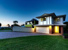 Brand New Home away from Home, Loamside (Dinmore yakınında)
