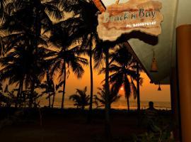 Kannur Beach n' Bay