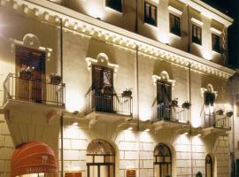 Hotel Centrale, Alcamo