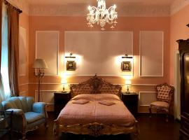 Hotel Armando, Caransebeş