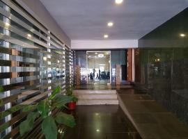 Hotel Katyavala, Salinas da Samba (рядом с регионом Ingombota)