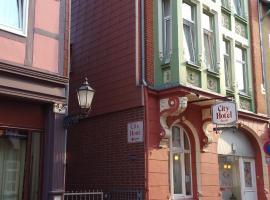 City Hotel garni Hameln