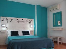 Hotel el Pino