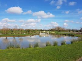 Sycamore Farm Park, Burgh le Marsh
