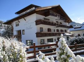 Hotel Garni Walter