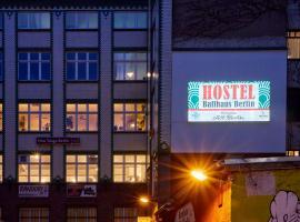 Ballhaus Berlin Hostel