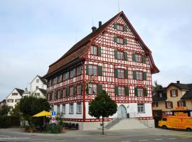 Gasthof Zur Traube, Roggwil