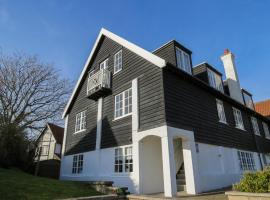 Ogilvie Lodge Apartment, Thorpeness