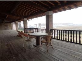 Appartamenti in Cascina Franciacorta, Cazzago San Martino (Rovato yakınında)