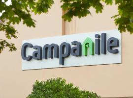 Campanile Colmar, Кольмар (рядом с городом Уссен)