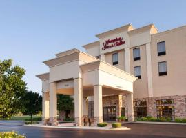 Hampton Inn & Suites Addison, Addison