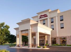 Hampton Inn & Suites Addison, Addison