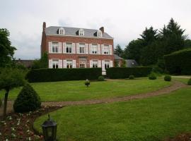 La Régie de Franc-Warêt, Franc-Waret (Pontillas yakınında)