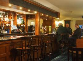 Ramsay Arms Hotel, Fettercairn
