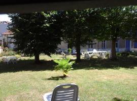 Résidence De La Source, Néris-les-Bains