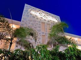 The Soco Hotel All-Inclusive