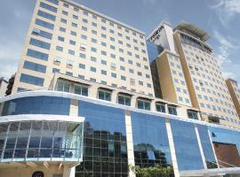 Vitoria Hotel Concept Campinas