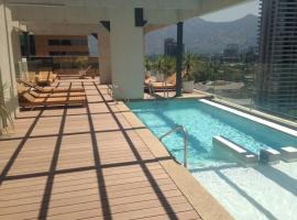 In Out Apartments Las Condes, Santiago
