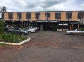 Winnellie Hotel Motel