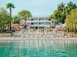 Fuda Hotel
