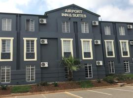 Airport Inn and Suites, Edenvale