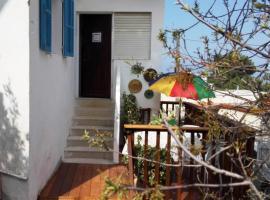 The Artist's House Overlooking the Bay of Haifa
