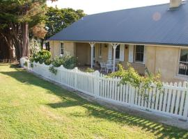 Hillside Cottage Berrima
