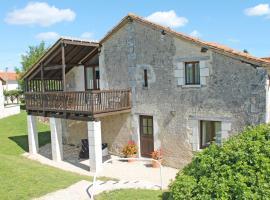 La Vieille Grange, Manoir de Longeveau, Nabinaud