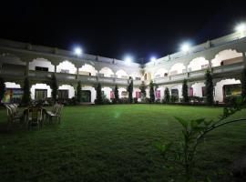 Goflamingo Resort, Silāri (рядом с городом Kārdha)