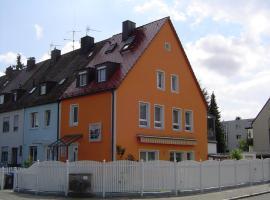Ferienhaus Gumann