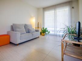 Apartamento Bugantó, Girona (Quart d'Onyar yakınında)