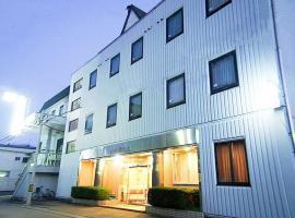 Ebisu Hotel, Ina