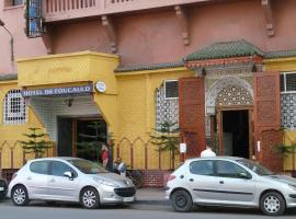 Hotel Foucauld
