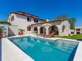 Casa Mia Country house, Sveti Martin