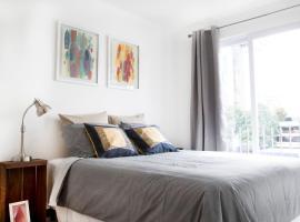 New trendy apartment in zone4, GREAT LOCATION!, Гватемала (рядом с городом Lo de Contreras)