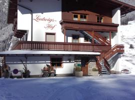 Appartement Ludwigshof