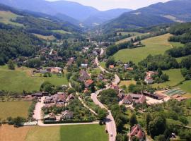 Familie Stoier, Reichenau (Breitenstein yakınında)